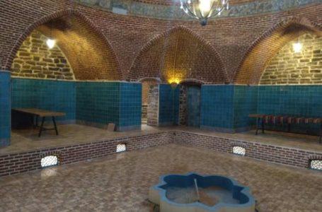حمام تاریخی کرمانشاه را هم به بخش خصوصی می دهند