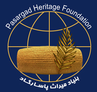 Save Pasargad Logo
