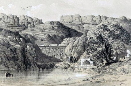 آیا پایان عمر هفت هزار ساله چشمه باستانی شهر ری رسیده است