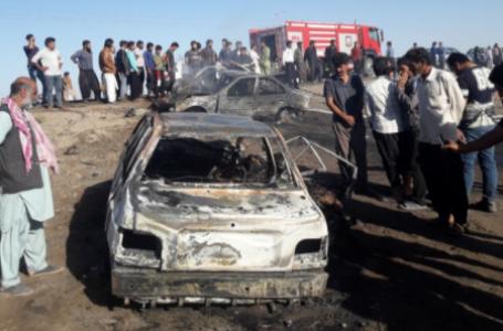 ریشهیابی علل کشتار سوختبران در مرز سراوان ـ عبدالستار دوشوکی