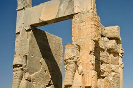 میراث فرهنگی و طبیعی ایران در دوران جمهوری اسلامی