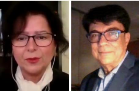 گفتگوی بابک ادیبیان با دکتر نیره انصاری، حقوقدان و مشاور حقوقی بنیاد میراث پاسارگاد، درباره جنبه های حقوقی قرارداد حکومت اسلامی و چین