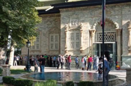 امسال هم موزه کاخ سعدآباد بالاترین بازدید کننده را داشت