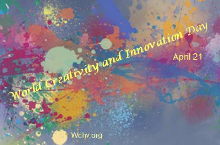 روز جهانی خلاقیت و نوآوری و تاکید سازمان ملل بر اهمیت خلاقیت های فرهنگی و اقتصادی